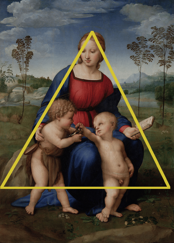 A Reneszánsz kompozíció