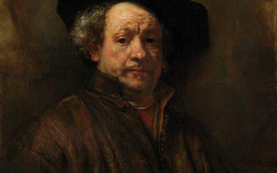 A Reneszánsz és a Barokk kompozíció háttér megoldásai és a tenebrizmus