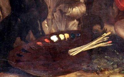 Van Dyck színpalettája